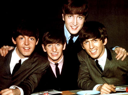 The Beatles, una reseña por mí.