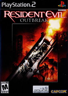 resident evil outbreak ps2 Download Resident Evil: Outbreak   PS2