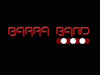 BARRA BAND - HAMPIR PUTUS ASA