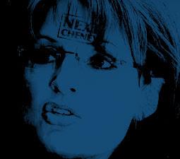 The Next Cheney Smear Site Logo