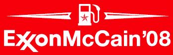 ExxonMcCain Smear Site logo