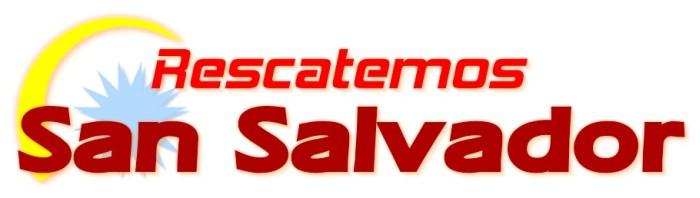 Rescatemos San Salvador