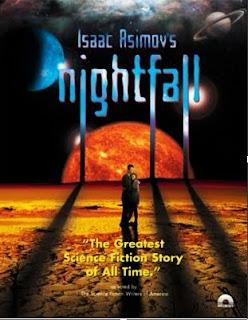 Isaac Asimov's Nightfall (2000)
