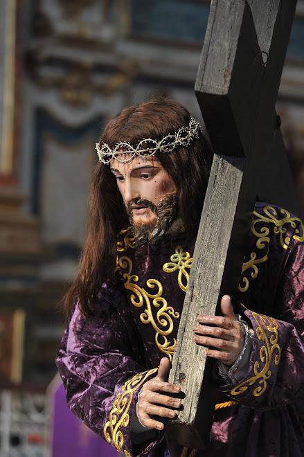 Senhor dos Passos ,ig. do carmo, Tavira