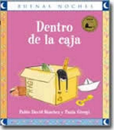 el libro la caja: