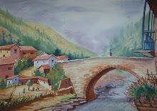 Puente de Paucartambo