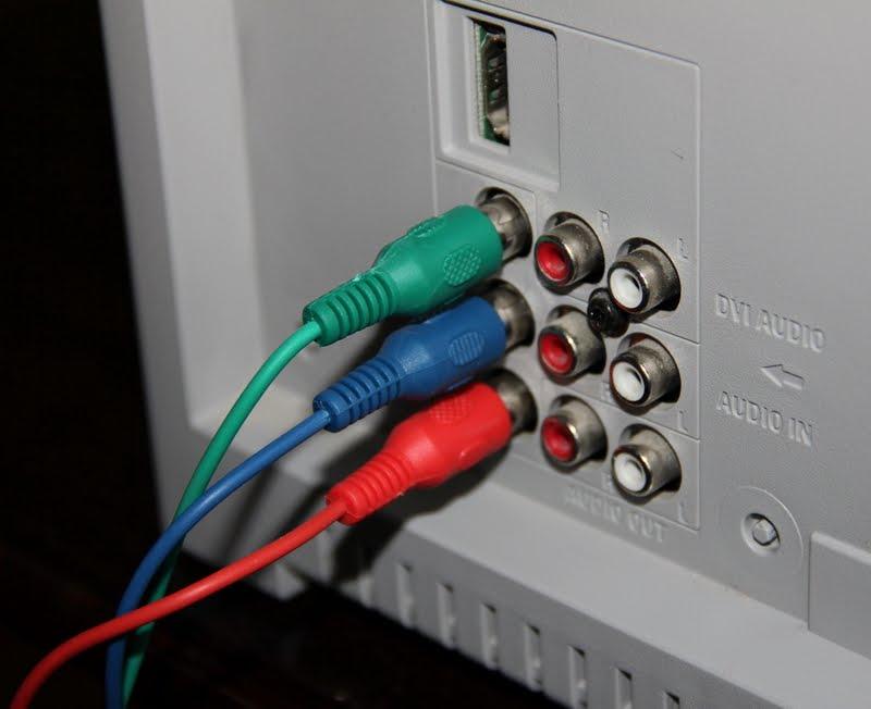 Как подключить компьютер или ноутбук к телевизору через HDMI 13