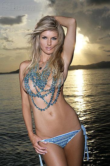 Hot and sexy marissa miller in sexy bikini