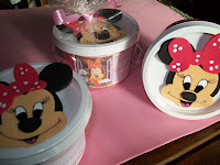 Souvenirs de Minnie