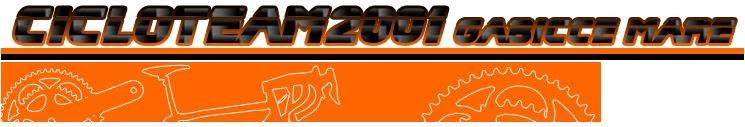 Cicloteam 2001