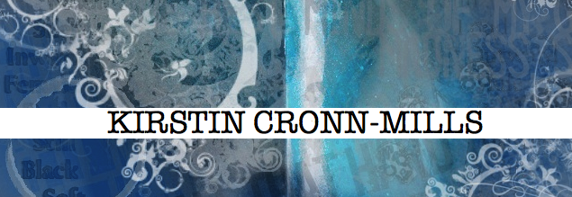 Kirstin Cronn-Mills