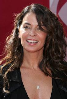 Annabella Sciorra Picture, Video, Wallpaper, Profile, Gossip ...