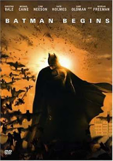poster movie batman begins
