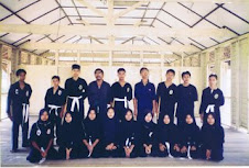 SMK Sultan Muhammad Shah Parit Perak