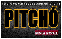 Pitchó Myspace