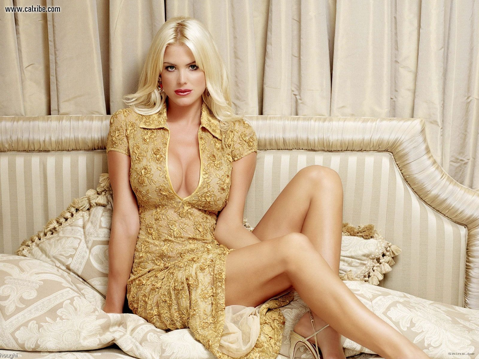 Sexy Wallpapers Free: Victoria Silvstedt Sexy HD ...