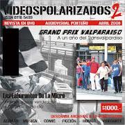 CARATULA DVD VP Nº2