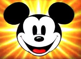 Mickey ... ;-)