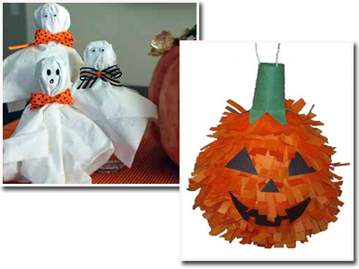 Halloween Craft Ideas  Kids on Halloween Can Be An Exciting Time For Kids Since It S Filled With So