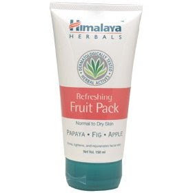 Himalaya Herbals Refreshing Fruit Pack