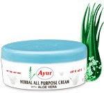 Ayur Herbal All Purpose cream with aloevera