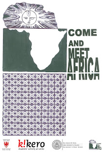 Come and meet Africa