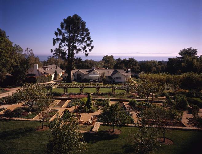 Santa Barbara Savvy Voted 1 Best Resort In United States