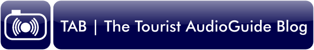 The Tourist AudioGuide Blog