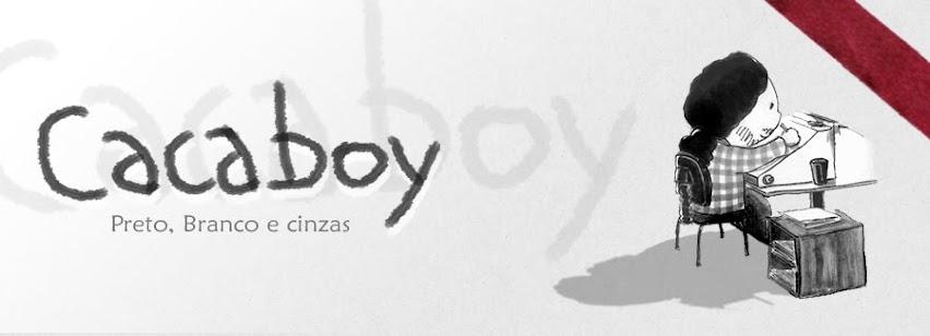 Cacaboy
