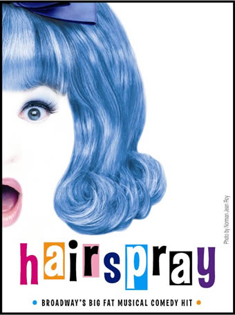 Is the Hairspray Musical really meant