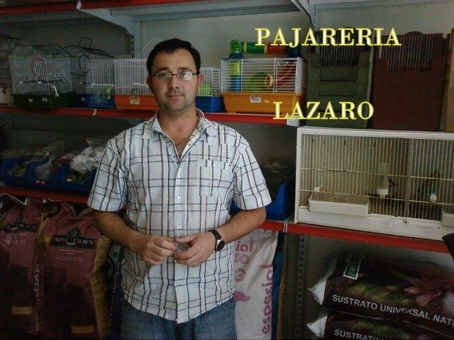 Pajareria Lazaro Torreperogil