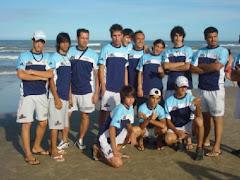 PANTERAS EN BRASIL 2009