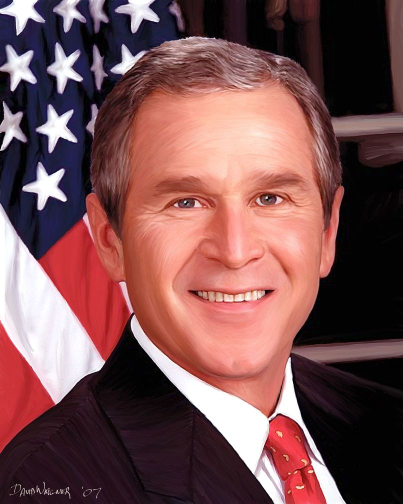 account of the life of george w bush President george w bush 1 as the eldest son of george h w bush and barbara pierce bush, george walker bush was born on july 6, 1946, in new haven, connecticut while his father was an.