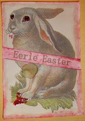 Eerie Easter