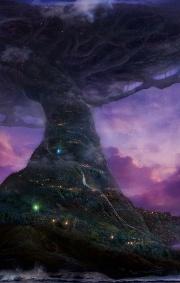 Warcraft Film Teldrassil