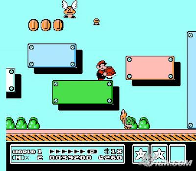 Screenshot Game Super-mario-bros-3-virtual-console-20071112022240220