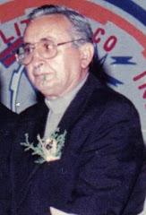 P. RAFAEL FERNANDEZ, SDB (1991-1992)