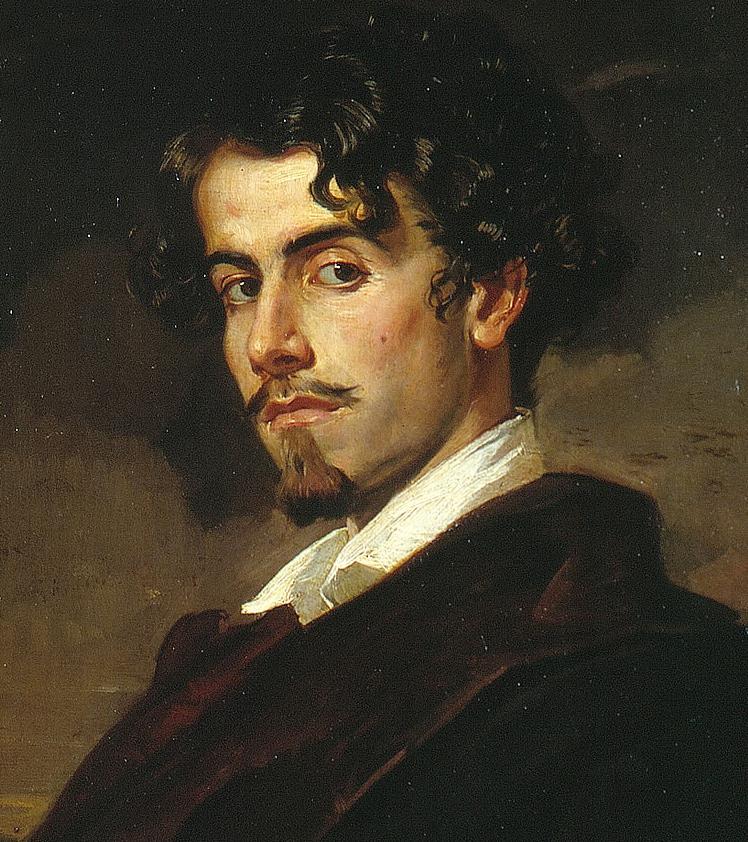 Gustavo Adolfo BecQuer mi vida es un erial