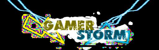Gamerstorm Blog