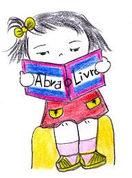 Feche este blog e abra um livro!