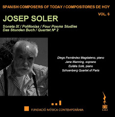 Josep Soler. Antologa.