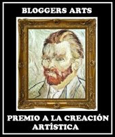 Premio a la Creacin Artstica