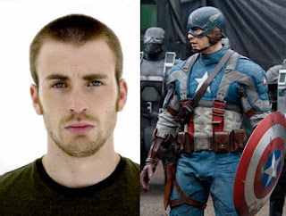 chris evans schwul capitain america