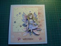beckys card