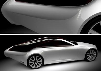 Alfa Romeo Fastback Concept