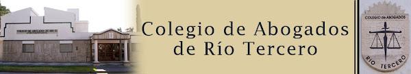 Colegio de Abogados de Rio Tercero