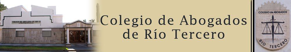 Padron del Colegio de Abogados de Rio 3