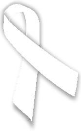 Click White Ribbon to Donate