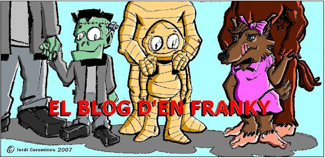 EL BLOG D'EN FRANKY