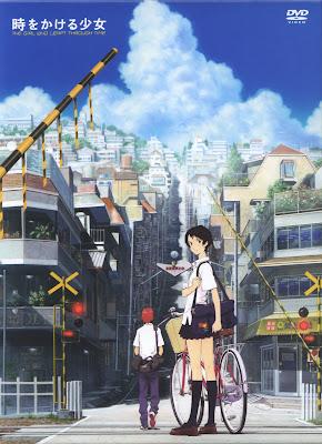 Tokikane: La chica que saltaba a través del tiempo